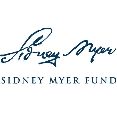 The Sidney Myer Fund